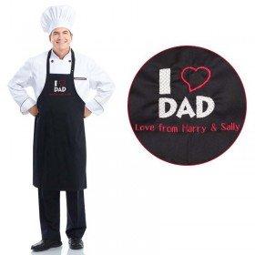 Kochschürze - Vatertag