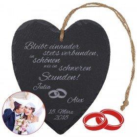 Standesamt Geschenke Hochzeitsgeschenk Standesamtliche Trauung