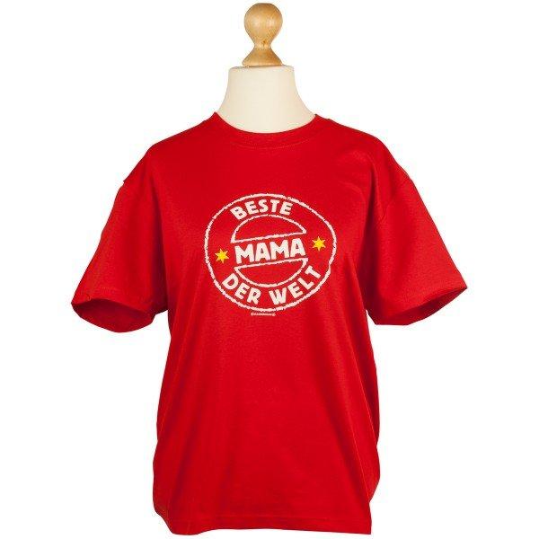 - T Shirt Beste Mama - Onlineshop Geschenke24