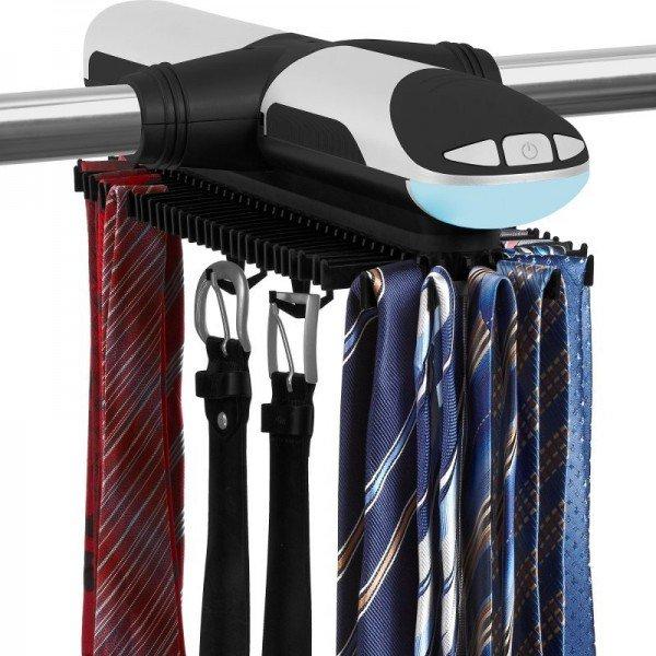 Elektrischer Krawattenhalter