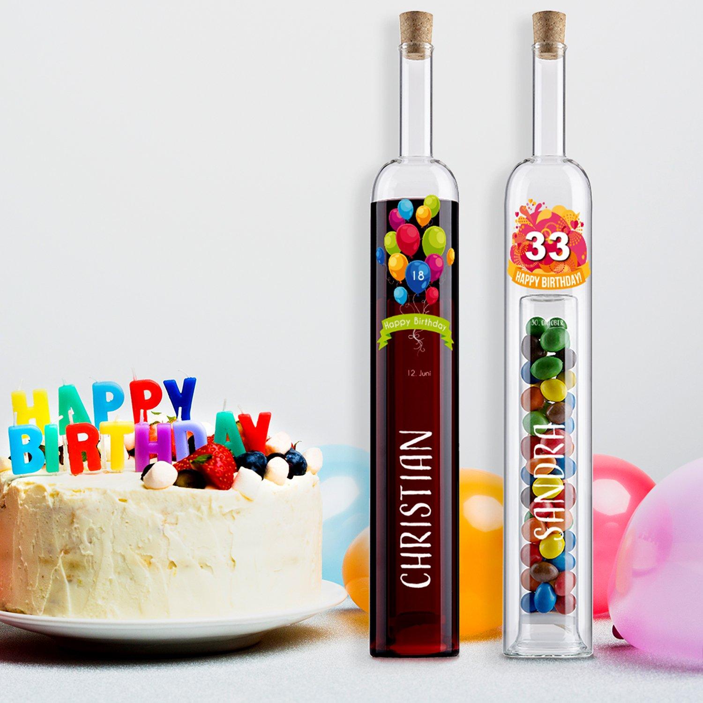 Den 21 Geburtstag Feiern Wikihow