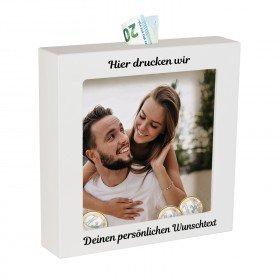 3D-Bilderrahmen - Wunschfoto