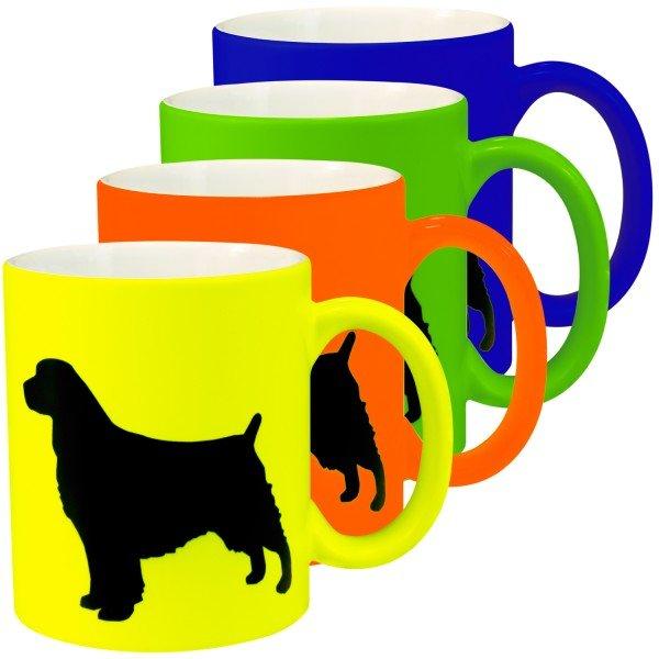 Tasse - Hund