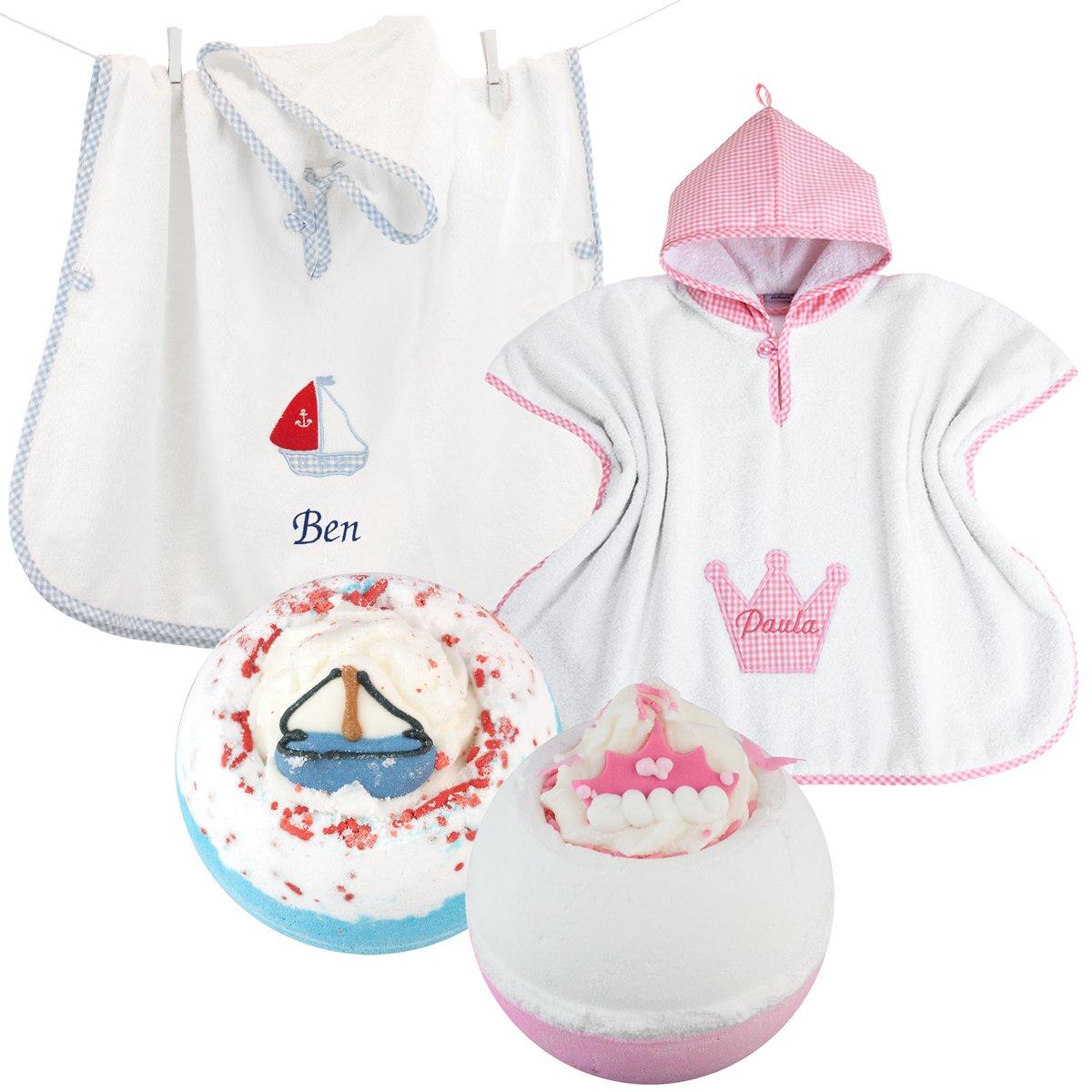 Personalisierte Weihnachtsgeschenke für Kinder