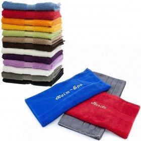 Das persönliche Handtuch
