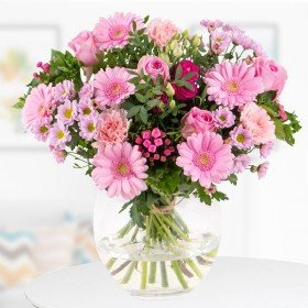 Blumen zum Verschicken - Flora