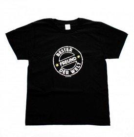 T-Shirt - Bester Freund