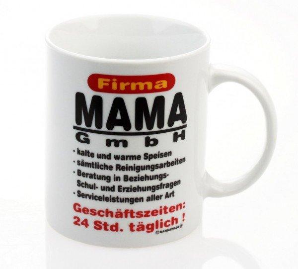 Firma Mama Becher