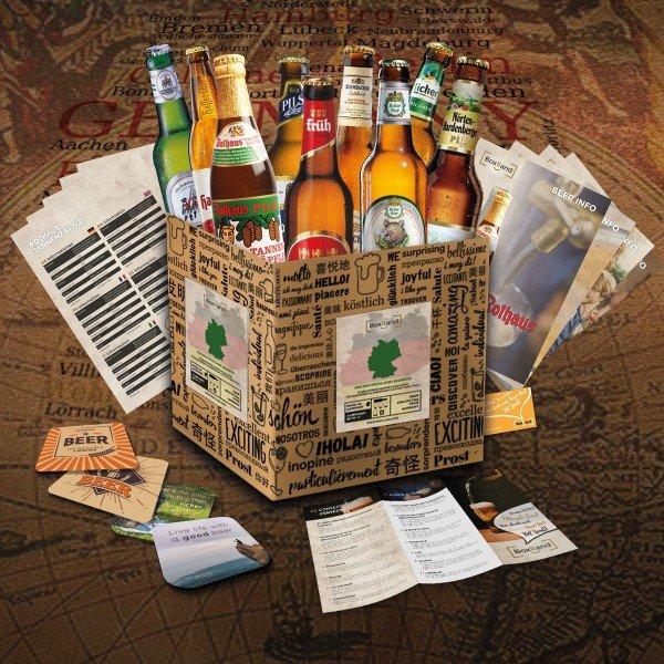 box für Bierliebhaber
