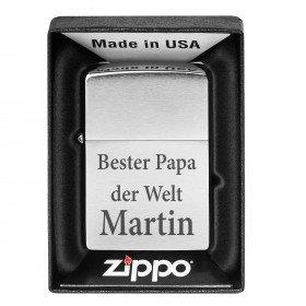 Zippo - Bester Papa