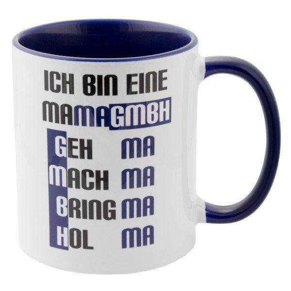 Tasse – Mama GmbH