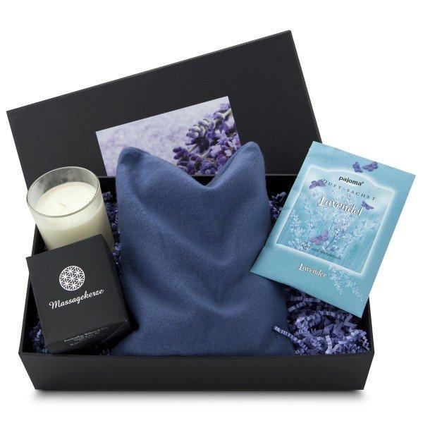 Präsent-Set-Lavendel-Traum