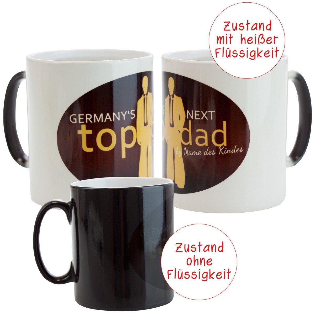 Germanys Top Mom / Dad Becher