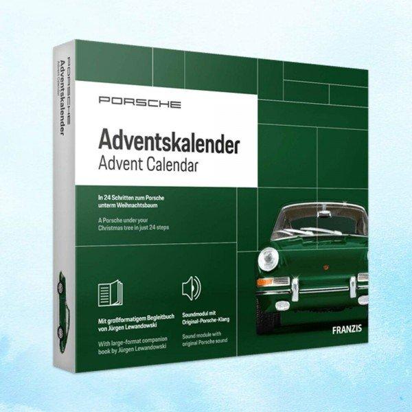 Porsche Adventskalender