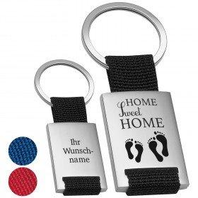 Schlüsselanhänger Home Sweet Home