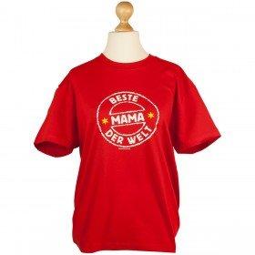 T-Shirt - Beste Mama