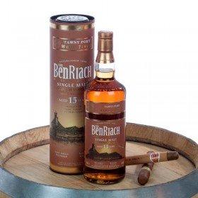 Benriach - 15 Years Whisky - Single Malt