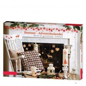 Weihnachtskalender Auf Rechnung.Adventskalender Kaufen Tolle Adventskalender Ideen Finden