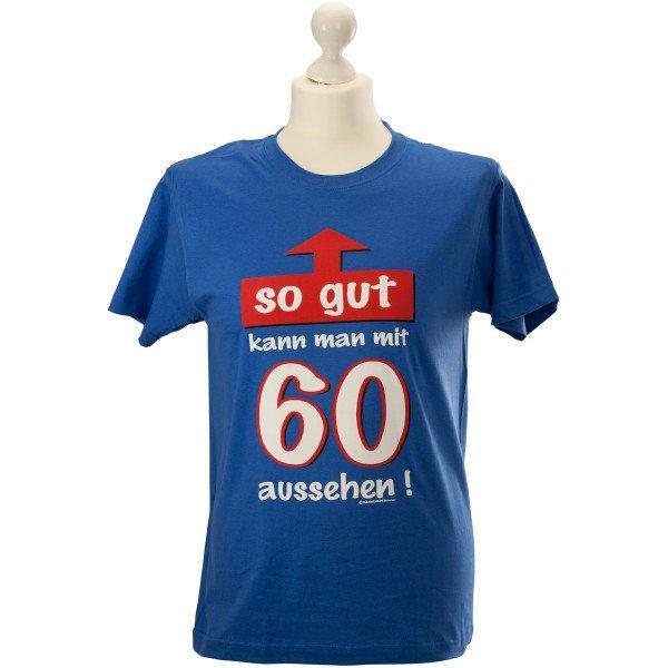 T-Shirt - Aussehen mit 60