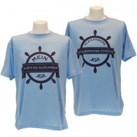 T-Shirt - Junggesellenabschied für Männer