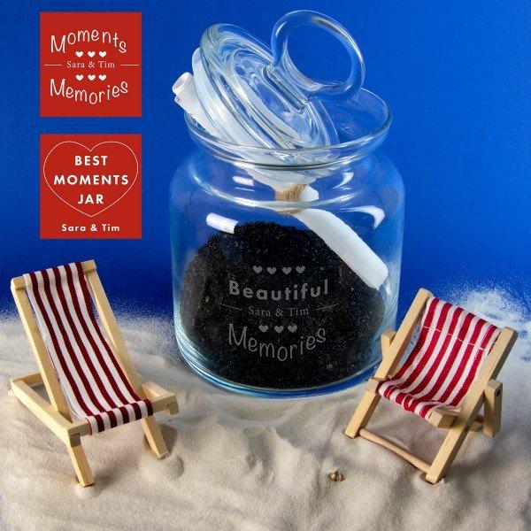 Keksglas - Memories in a jar