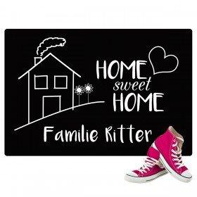 Fußmatte - Home Sweet Home