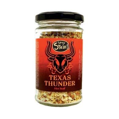 Grillgewürz Hot Stuff Texas Thunder