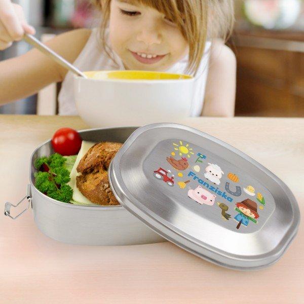 Brotdose für Kinder