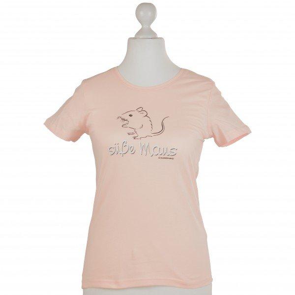 T-Shirt - Süße Maus