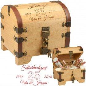 101 Personalisierte Geschenke Zur Silberhochzeit