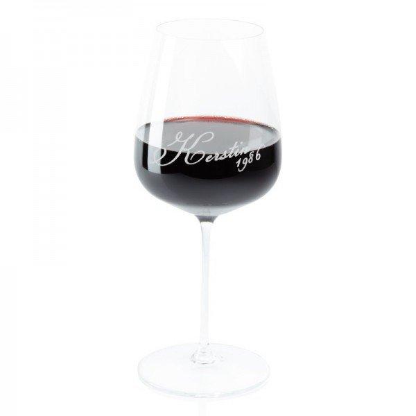 Spiegelau Weinglas mit Personalisierung