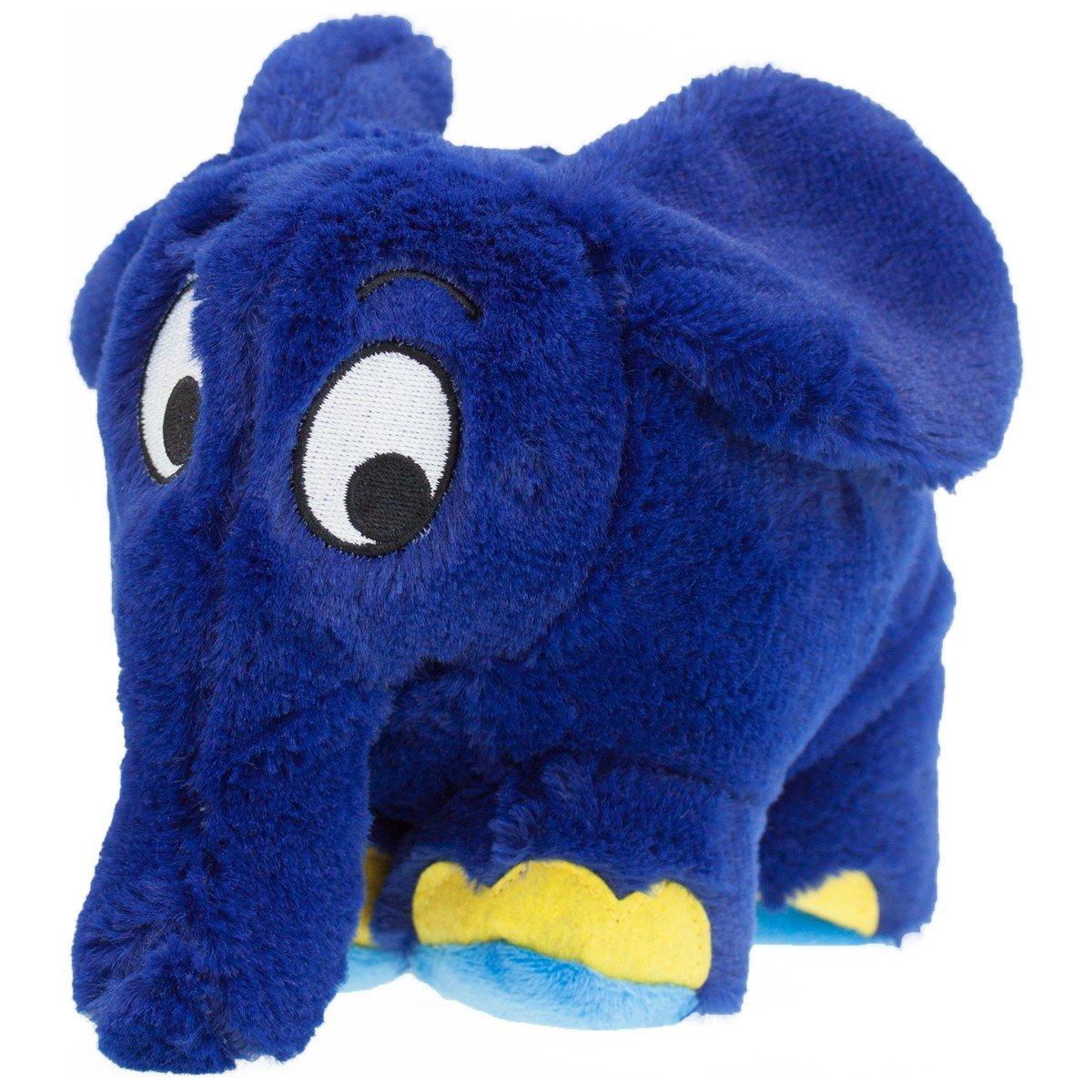 Wärmestofftiere – Maus und Elefant
