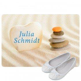 Fußmatte - Sand