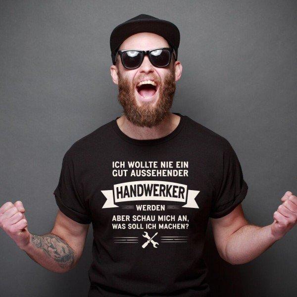 T-Shirt - Handwerker