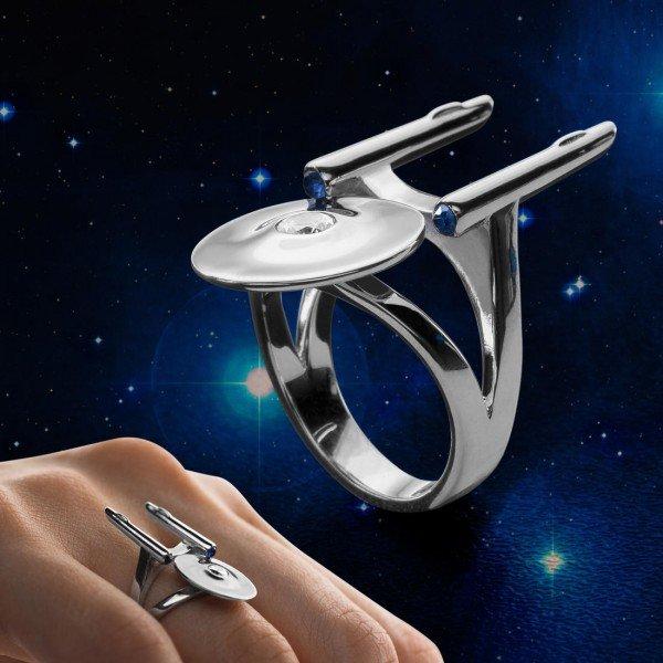 Raumschiff Ring