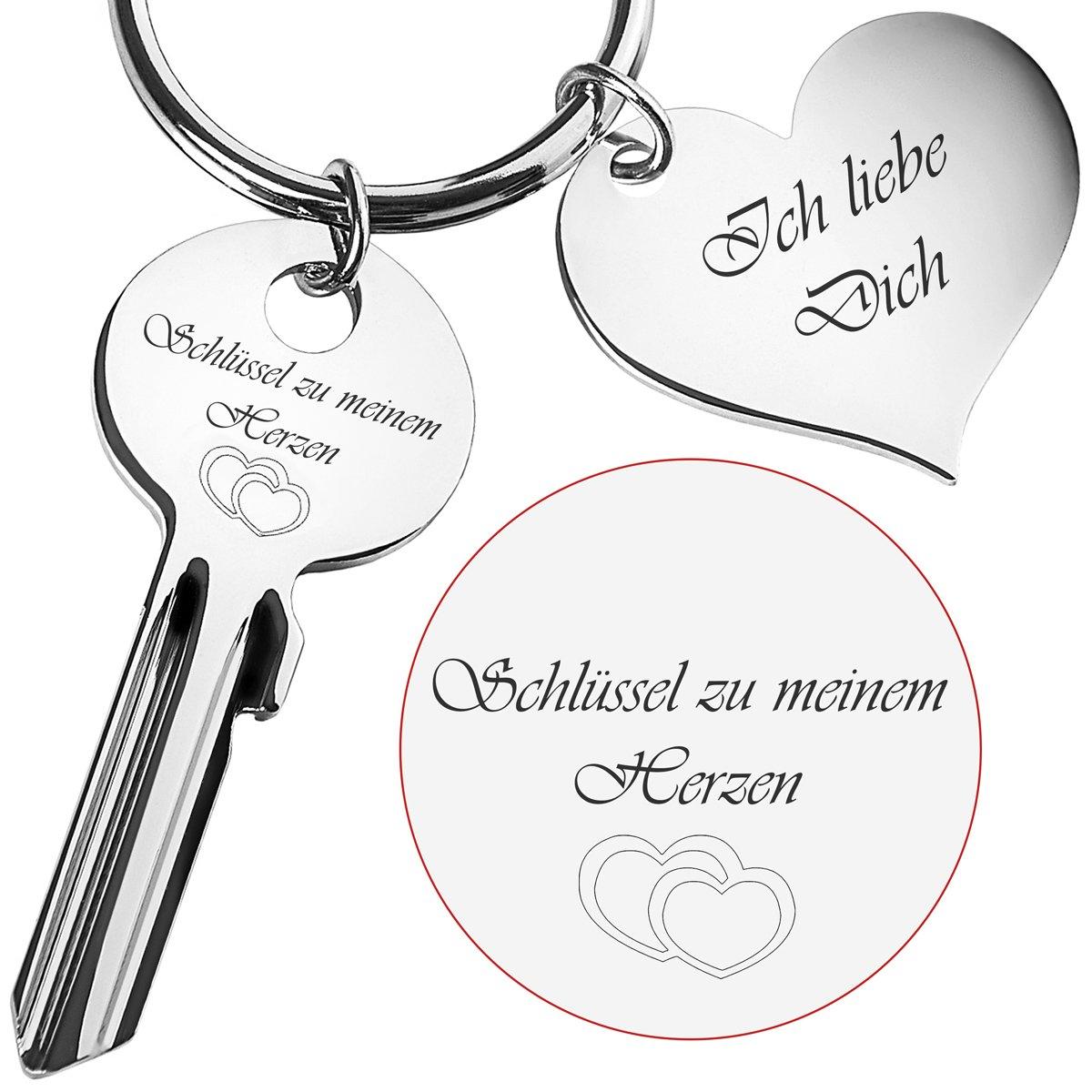 222 romantische Geschenke für Verliebte