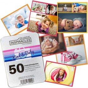 Baby und Kind Fotoshooting Ideen