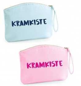 Kosmetiktasche - Kramkiste