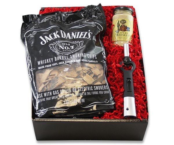 Geschenkset ''Whiskey Flavour''
