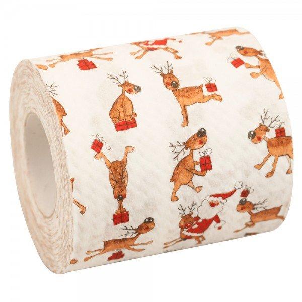 Toilettenpapier - Weihnachten