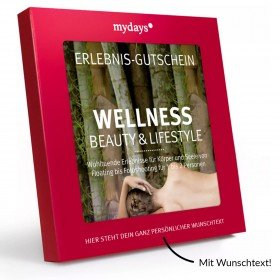 Magic Box Wellness, Beauty & Lifestyle von mydays