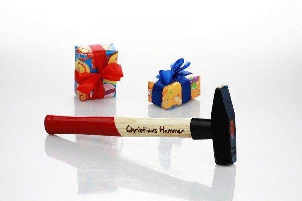 Persönlicher Hammer