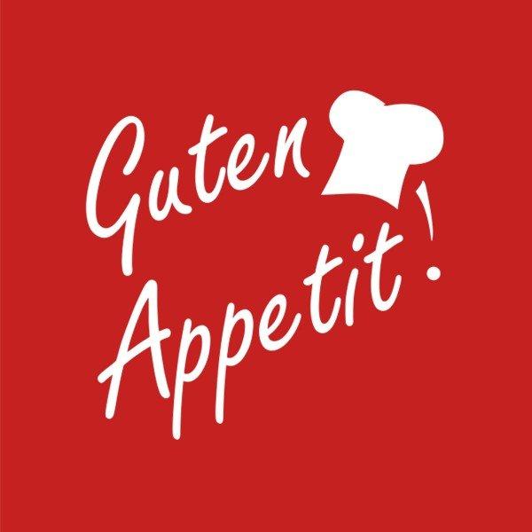 Kochlöffel - Guten Appetit