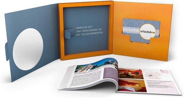 - Einfach mal weg Urlaubsbox - Onlineshop Geschenke24