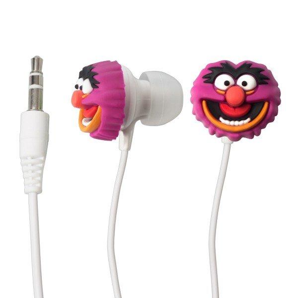 Kopfhörer Muppet Show