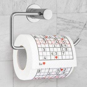 Toilettenpapier - Sudoko