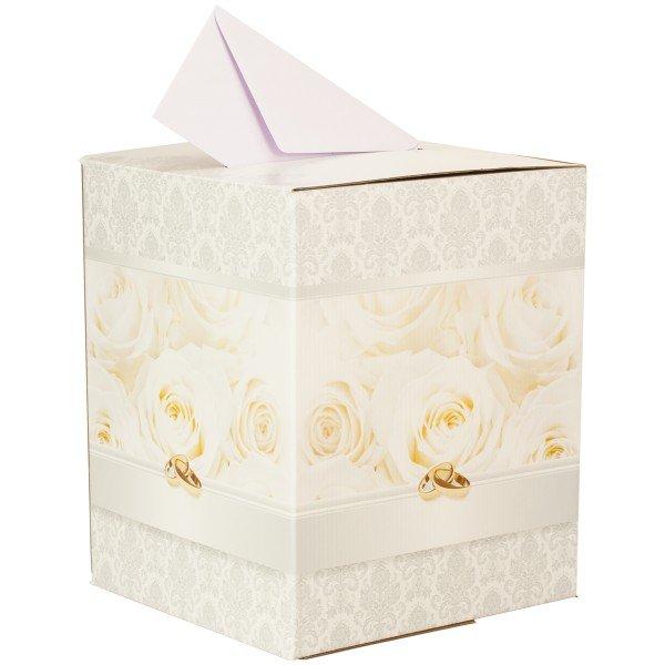 Hochzeitskartenbox