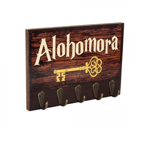 Schlüsselbrett Alohomora