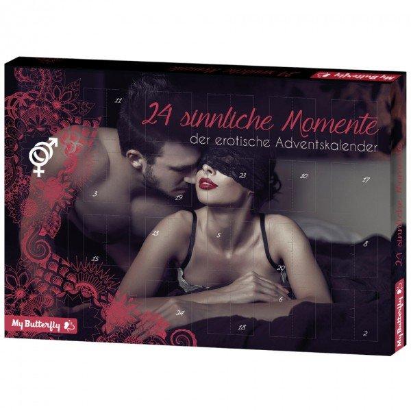 Erotik Adventskalender für Paare