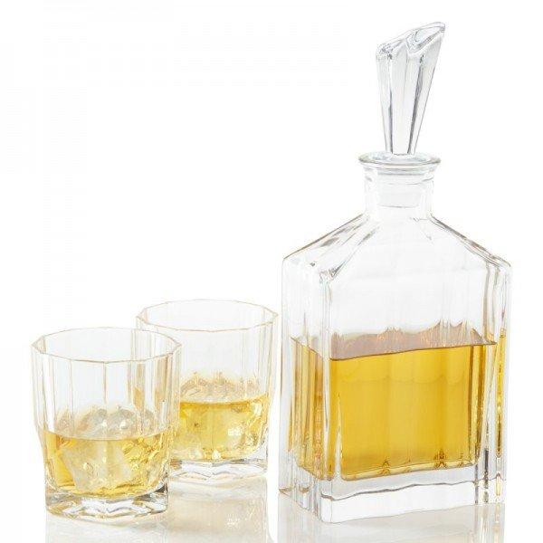 Nachtmann Whiskyset 3-tlg. - Aspen